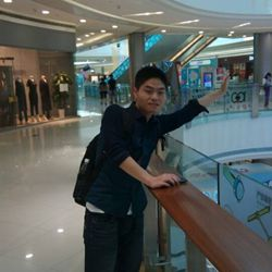 Chen RA